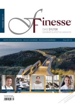 Finesse Sylt - Winter 2017/18
